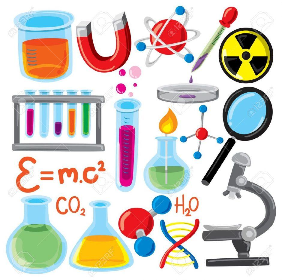 15320991-set-of-science-stuff-icon-stock-photo